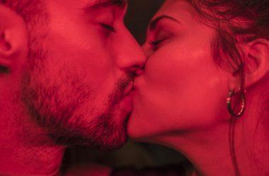 Passo A Passo Para O Beijo Perfeito
