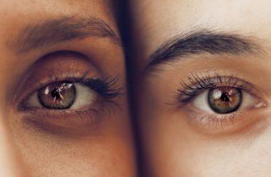 Como atrair um homem pelo olhar